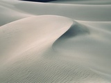 Abstract View Of Sand Dunes In Death Valley, California (15) Photographic Print by Gary Faye