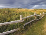 Cavendish Beach - Prince Edward Island National Park - Prince Edward Island, Canada. Photographic Print by Darwin Wiggett