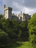 Lismore Castle Photographic Print by Richard Cummins