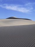 Sand Dunes/ Desert Death Valley, California Photographic Print by Gary Faye