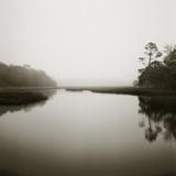 Neptune Beach Marsh Photographic Print by John Kuss