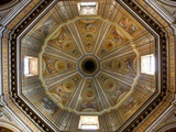 Santa Maria di Loreto Church Photographic Print by Sylvain Sonnet