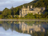 Kylemore Abbey Photographic Print by Doug Pearson