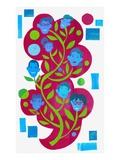 Family Tree Giclee Print