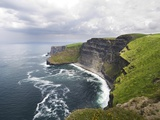Cliffs of Moher Photographic Print by Tom Hanslien