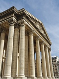 Pantheon in Paris Photographic Print by Rudy Sulgan