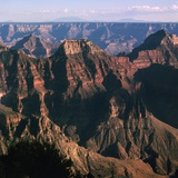 Grand Canyon Photographic Print by Takashi Hagihara