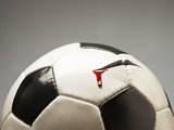 Ballon de football Photographie par Paul Taylor
