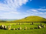 Swinside Stone Circle Photographic Print by Jason Friend