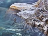 Frank Krahmer - Metamorphic Stone - Fotografik Baskı