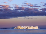 Iceberg on Disko Bay Photographic Print by Frank Krahmer