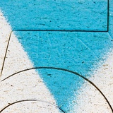 Graffiti close-ups Photographic Print by Michael Kloth