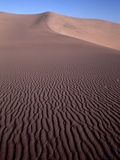 Sand Dunes/Death Valley, California Photographic Print by Gary Faye
