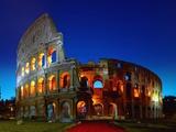 Colosseum Photographic Print by Maurizio Rellini