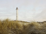 Lighthouse Photographic Print by Paul Linse