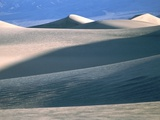 Desert/Dunes/Ripples Death Valley, California Photographic Print by Gary Faye
