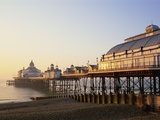 Eastbourne Pier Photographic Print by Steven Vidler