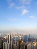 China cityscape Photographic Print by Sung-Il Kim