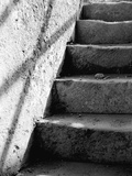 Steps, Pompeii, Italy Photographic Print by Beth Dixson