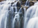 Haruru Falls Photographic Print by Frank Krahmer