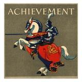 Achievement Giclee Print