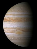 Jupiter Photographic Print