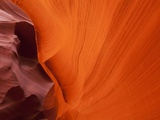 Lower Antelope Canyon Photographic Print by Paul Souders