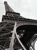 Eiffel Tower Photographic Print by Beth Dixson
