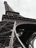 Torre Eiffel Stampa fotografica di Beth Dixson