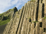 Giant's Causeway Photographic Print by Kevin Schafer