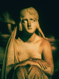 Roman Statue Photographic Print by Andre Burian