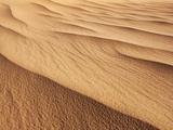 Dune landscape in Erg Admer Photographic Print by Frank Krahmer