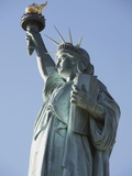USA, New York City, Liberty-Statue Photographic Print by Christian Kargl
