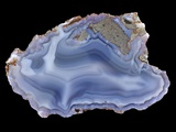 Agate Photographie par Walter Geiersperger