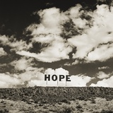Hope Sign Photographic Print by Tom Marks
