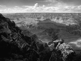 Grand Canyon Fotografie-Druck von Bill Varie