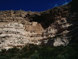 Anasazi Cliff Dwellings Photographic Print by Steven F. Mullensky