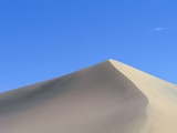 Sand Dune and Blue Sky Photographic Print by Paul Souders