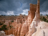 Queen's Garden Hoodoos Photographic Print by David Muench