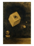 Eye Giclee Print by Odilon Redon