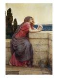 Isolde Giclee Print by Charles Edward Perugini