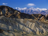 Death Valley Landscape Photographic Print by Bob Rowan