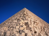 Great Pyramid of Cheops Photographic Print by Hisham Ibrahim