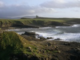 Mullaghmore Head Photographic Print by Bo Zaunders
