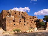 Hopi House Photographic Print by Gunter Marx