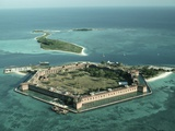 Fort Jefferson National Monument Photographic Print by Nathan Benn