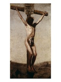 Crucifixion Giclee Print by Thomas Cowperthwait Eakins