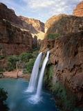 Chutes de Havasu Photographie par James Randklev