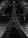 Stave Church No.3 Photographic Print by Gordon Osmundson
