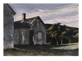 Cobb's House Premium Giclee Print by Edward Hopper